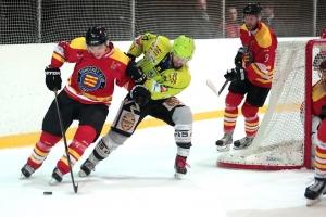 EHC Bucheggberg vs. EHC Rheinfelden 26.02.19, 1. Finalspiel