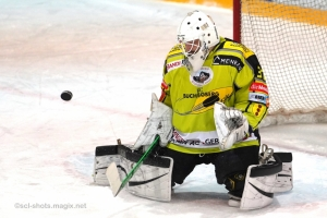 EHC Bucheggberg vs. SC Lyss, 4. Viertelfinalspiel 11.02.20
