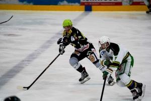 EHC Bucheggberg vs. EHC Zunzgen-Sissach 19.02.19, 2. Halbfinalspiel
