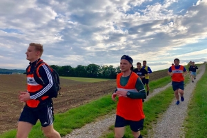 Sommertraining 1. Mannschaft 2019 by Philipp Karli